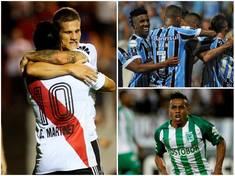 El primer equipo mexicano en el ranking histórico de la Copa Conmebol Li...