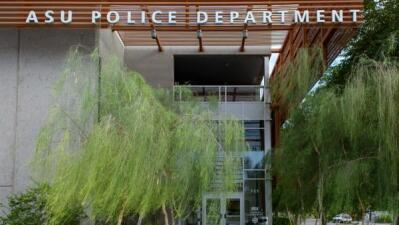 Policía ASU