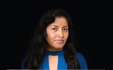 Carmen fue una esclava sexual durante seis años en México...