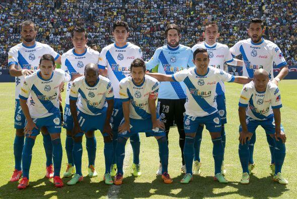 La Franja del Puebla busca volver a armar un equipo en conjunto tras hac...