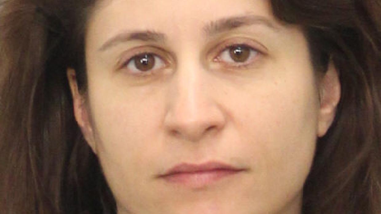 Las autoridades pusieron a Christine Lidia Arguelles una fianza de 100,0...