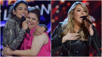 Olivia fue eliminada y Chiquis Rivera regresó a La Reina de la Ca...