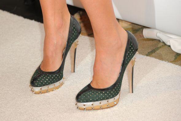 Zapatos de vestir con detalles 'art decó', acabados en ante suave, fleco...