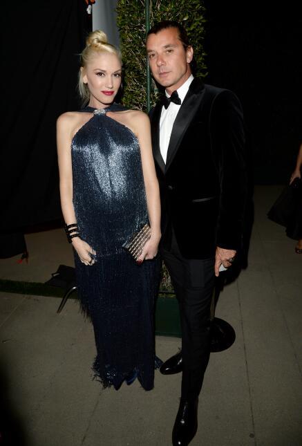 Gwen y Gavin
