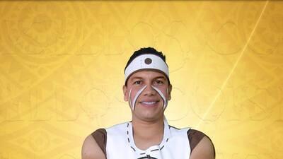 Francisco Ernesto Ruiz, 'Guerrero salvaje', Banda Cuisillos