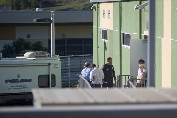 LAUSD ordenó el cierre de todas sus escuelas luego de recibir una amenaza.