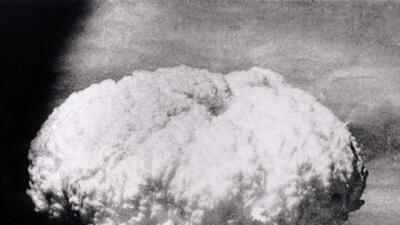 En fotos: El devastador ataque atómico de EEUU sobre Nagasaki