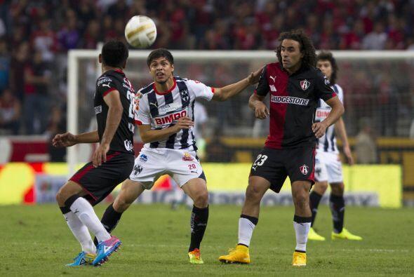 Nada se escuchará tampoco del paraguayo Rodrigo Rojas, que en su único t...