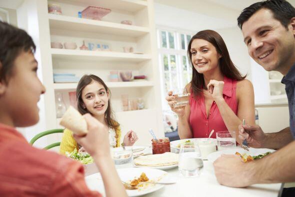 Todas las familias necesitan rutinas. Ayudan a organizar la vida de todo...