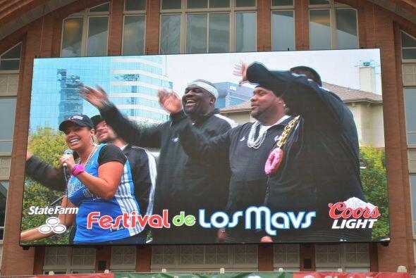 Festival Mavs