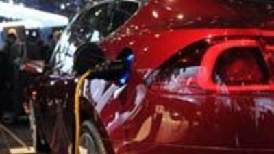 Los retos de los autos eléctricos