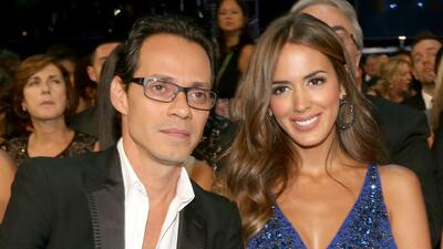 Ha sido pospuesto el divorcio de Marc Anthony y Shannon de Lima