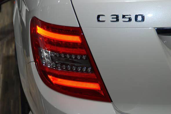 Otra de las tecnologías 'verdes' es el uso de iluminación LED  que ahorr...