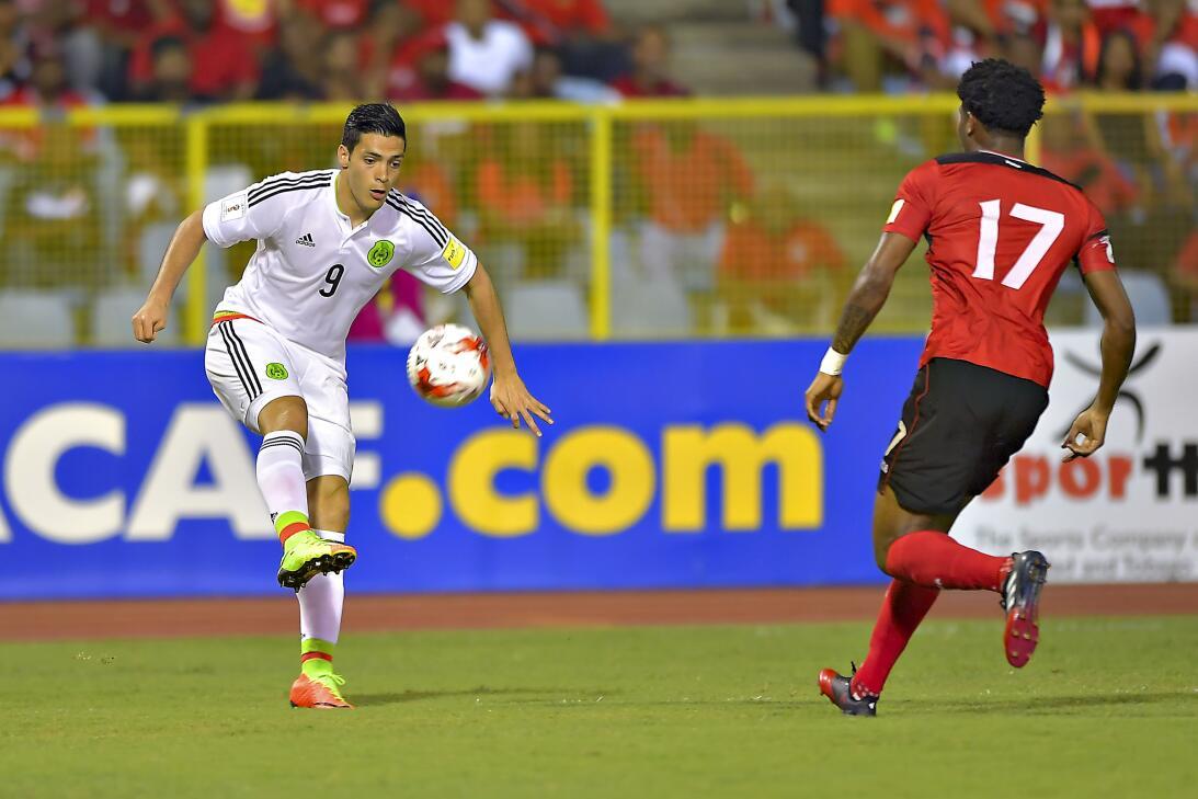 Uno a uno: así calificamos a la selección mexicana Raúl Jiménez.jpg