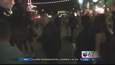 Video desata controversia en la Policía de Austin