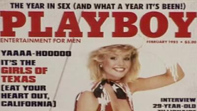 Revista Playboy ya no mostrará mujeres desnudas