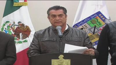 Gobernador de Nuevo León informa detalles de motín en la cárcel de Topo...