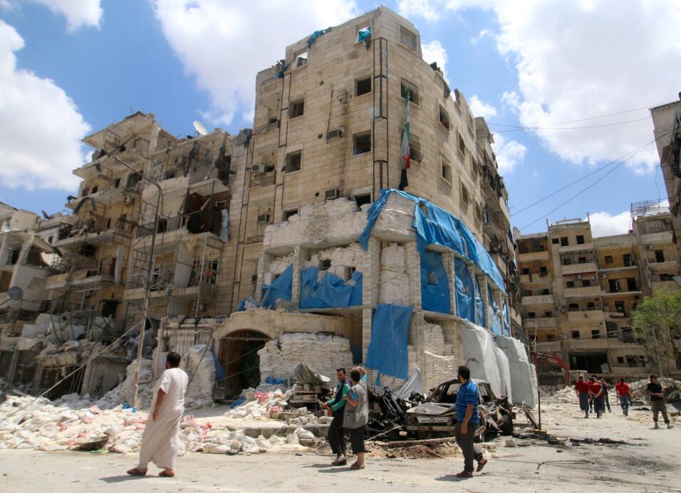 Aleppo 8