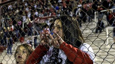 El gobierno argentino investiga a Tigre por intenciones de instalar chip a aficionados