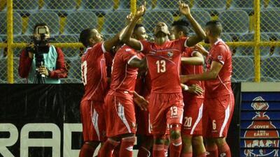 Este partido entre panameños y estadounidenses se desarrollará en el Stu...