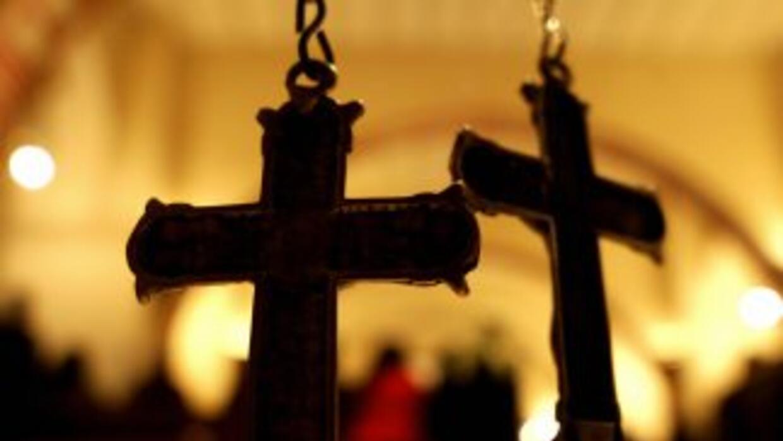 En los años ochenta la iglesia Southside Presbyterian se convirtió en lí...