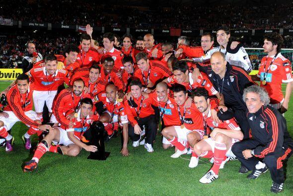 Coentrao dio el pase para el primer gol de las 'Aguilas', que le ganaron...