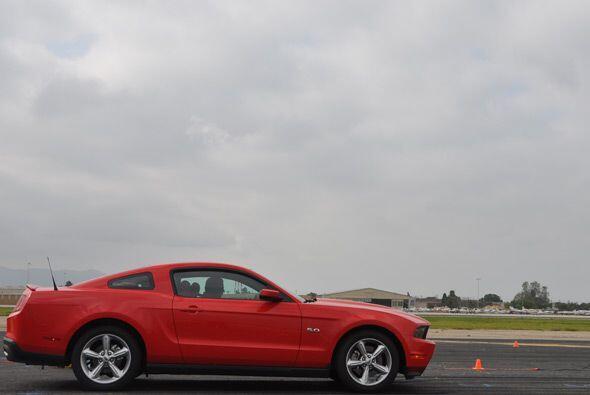 Este modelo de Ford fue certificado como el primero en superar los 300 c...