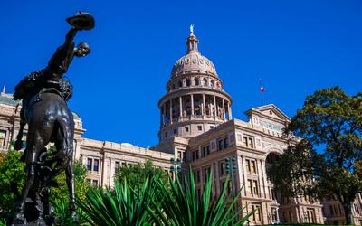 Capitolio de Austin