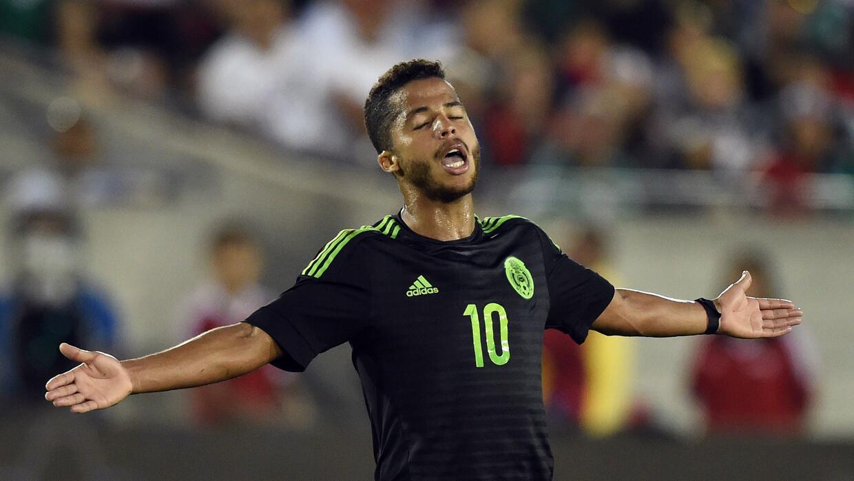 El jugador de LA Galaxy no fue convocado para las eliminatorias