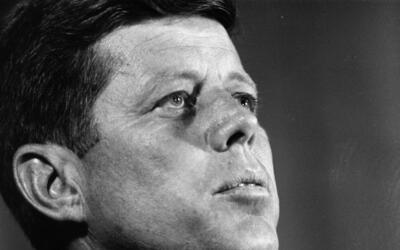 Todos los documentos relativos a la muerte de JFK serán dados a c...