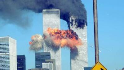 Los ataques terroristas del 9/11 causaron unos 3 mil muertos y el estanc...