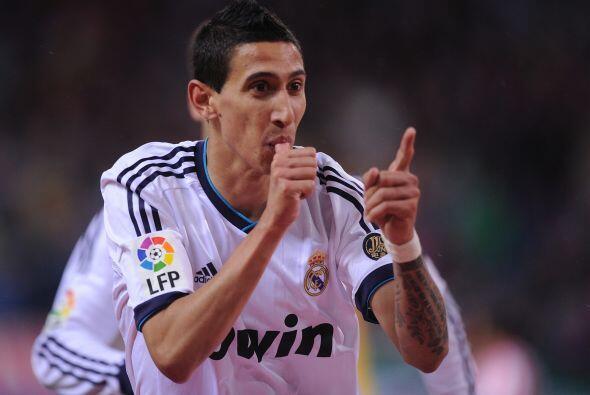 La operación salida del Madrid también tiene en la mira a otro argentino...