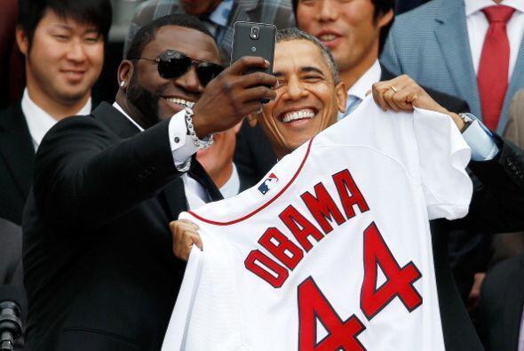 Precisamente, Ortiz fue quien protagonizó uno de los momentos más cómico...