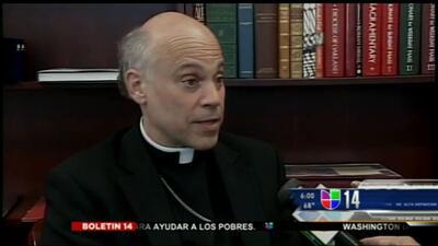 Arzobispo electo de San Francisco encarcelado por conducir ebrio