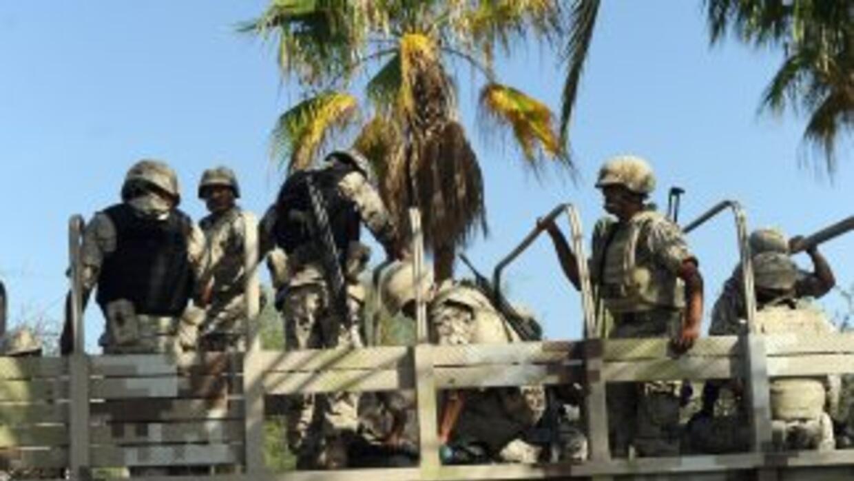 El encarcelamiento de los militares arroja una sombra sobre el prestigio...