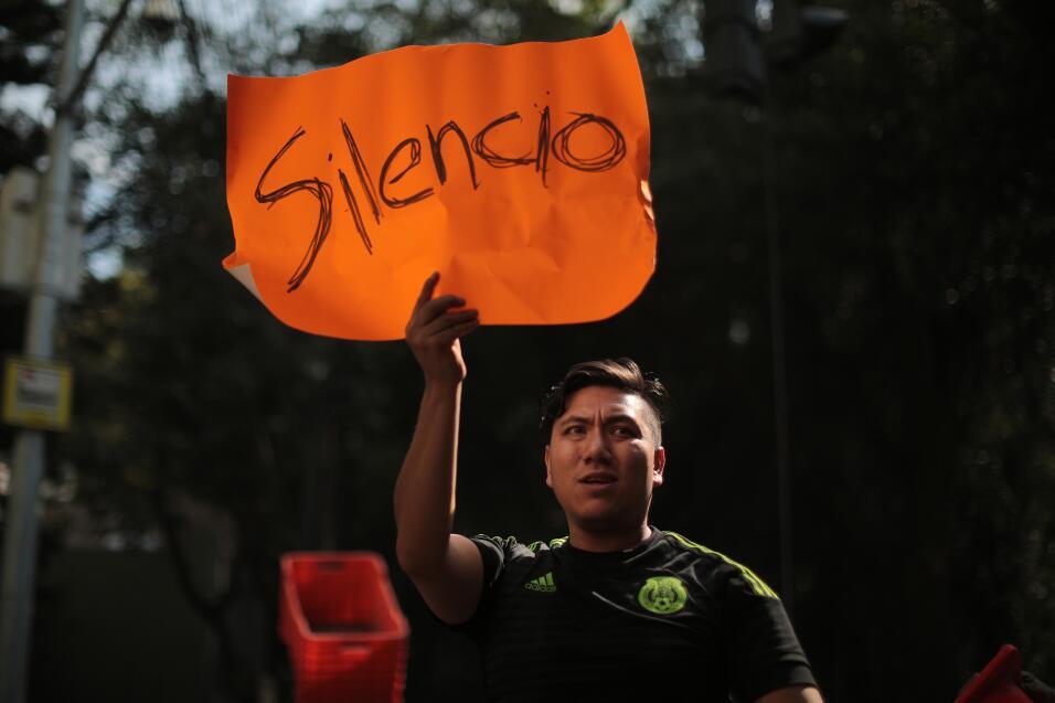 Terremoto de México: denuncian penalmente a la directora del colegio col...