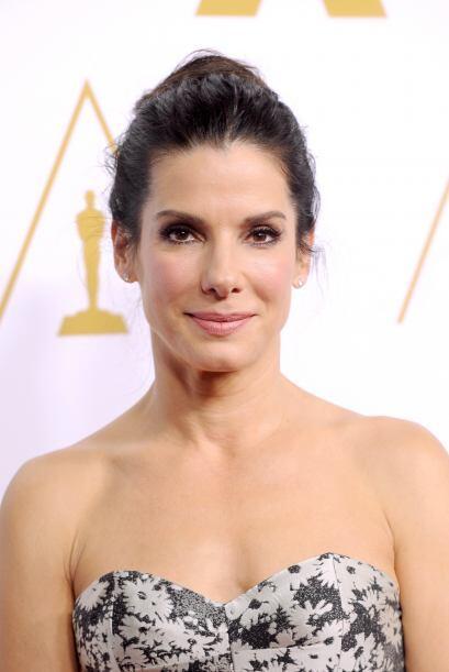 Fue un gran honor que la actriz no quería aceptar, porque le daba pena,...