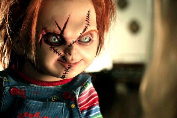 Así es como Chucky comienza a matar a todos los que estuvieron involucra...