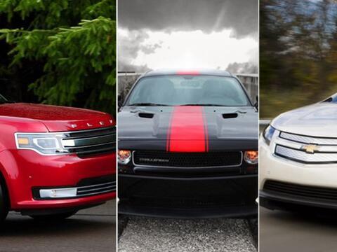 Cars.com publicó una lista con 10 autos que actualmente est&aacut...