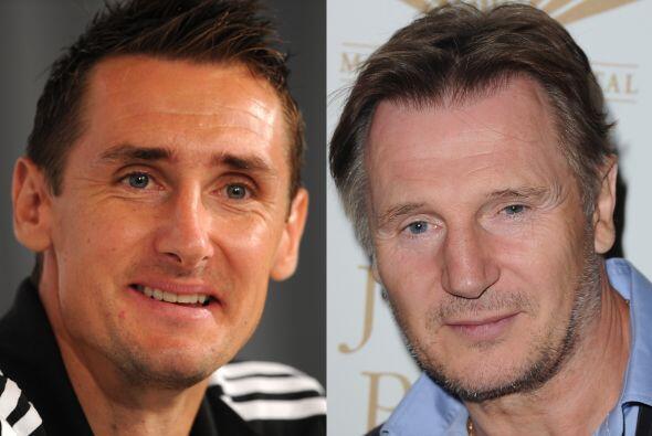 ¿Qué le piden al alemán Miroslav Klose para intentar algo en la actuació...