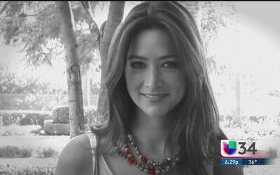 """Felicidad Aveleyra: Un """"hasta pronto"""" en la pantalla"""