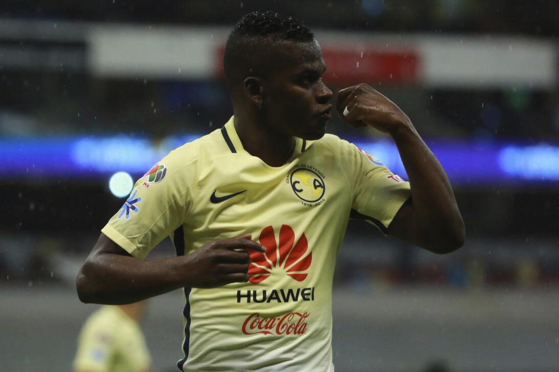Santos Laguna y sus 'contribuciones de talentos'  al América Carlos Darw...