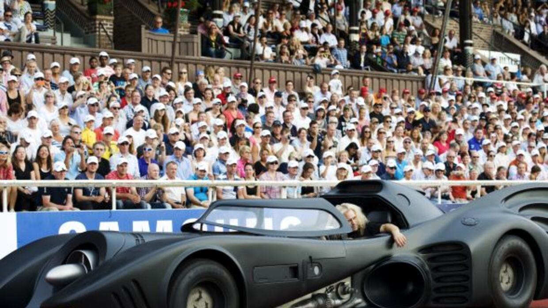 Por $620 mil puedes tener uno de los autos más exclusivos del mundo.