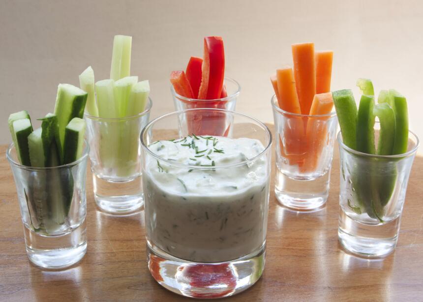 'Appetizers' para consentir a tus invitados en fin de año
