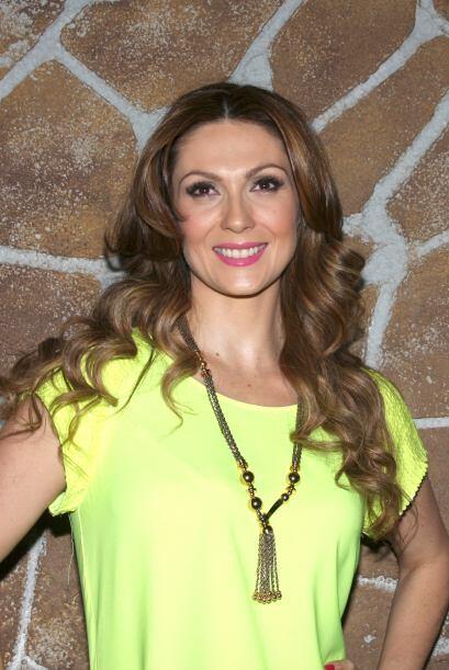 A Nora Salinas todavía la hemos visto en las telenovelas.