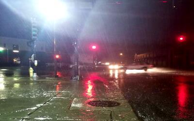 Así está el norte de Illinois tras el aviso de tormenta