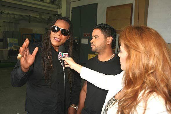 El dueto puertorriqueño da a conocer su nuevo álbum.