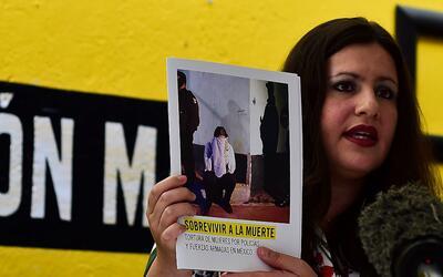 Amnistía Internacional denuncia tortura sexual en mujeres arrestadas en...