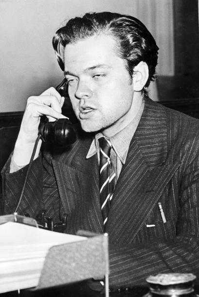 Sin embargo, más tarde Orson Welles aclaró que se trató de una adaptació...