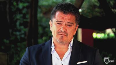 La historia de un guerrero: Carlos Hermosillo recordó el último título de Cruz Azul y en el cual fue protagonista